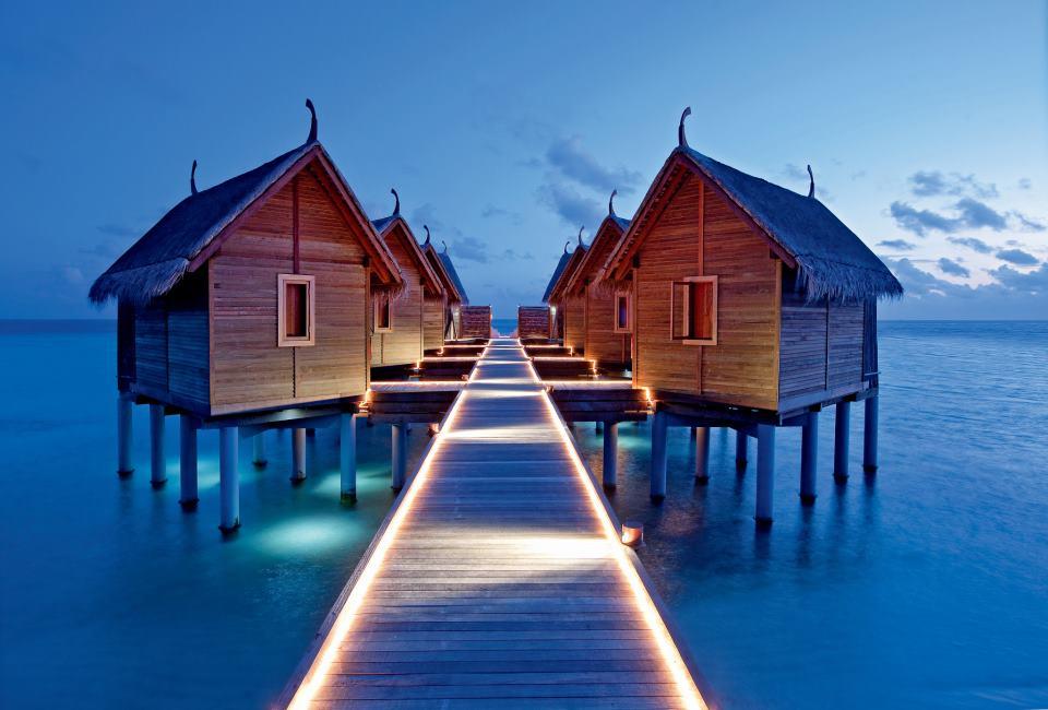 Idyllic Hotels Maldives